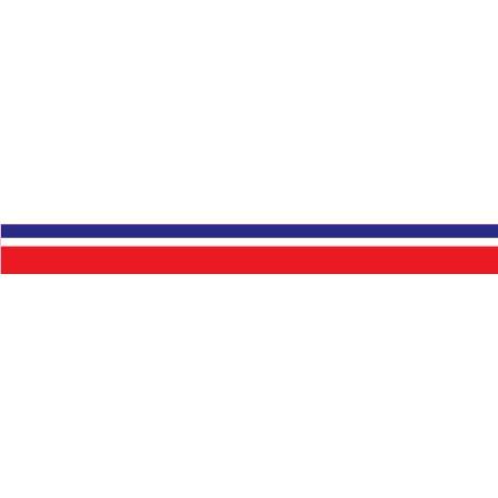 Sticker Tricolore